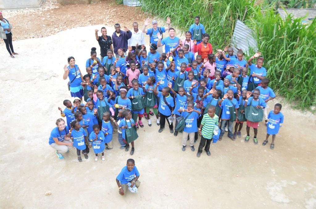 June 2015 Heart of God Team