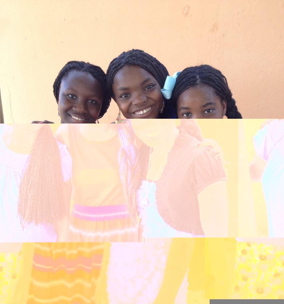 3 stooges...Girls