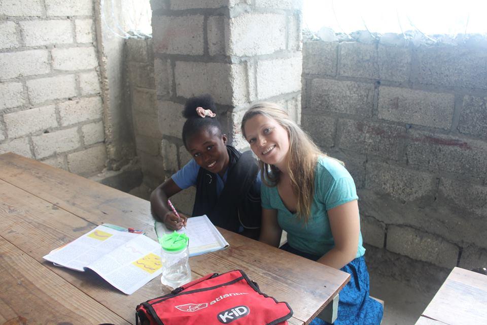 Emma tutoring